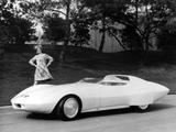 Chevrolet Astro Vette Concept 1968 photos