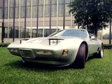 Chevrolet XP 897 Concept Car 1973 images
