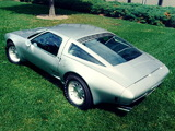Chevrolet XP 897 Concept Car 1973 photos