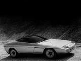 Chevrolet Ramarro Concept 1984 images