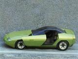 Chevrolet Ramarro Concept 1984 photos