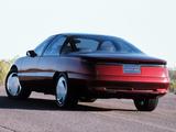 Chevrolet Venture Concept 1988 pictures