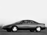 Chevrolet Venture Concept 1988 wallpapers