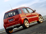 Chevrolet YGM1 oncept 1999 wallpapers