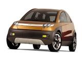 Chevrolet Triax Concept 2000 photos