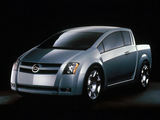 Chevrolet Sabia Concept 2001 pictures