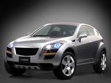 Chevrolet T2X Concept 2005 images