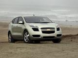 Chevrolet Sequel Concept 2006 images
