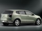 Chevrolet Sequel Concept 2006 pictures