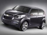 Chevrolet Groove Concept 2007 photos
