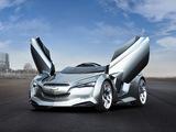 Chevrolet Miray Concept 2011 photos
