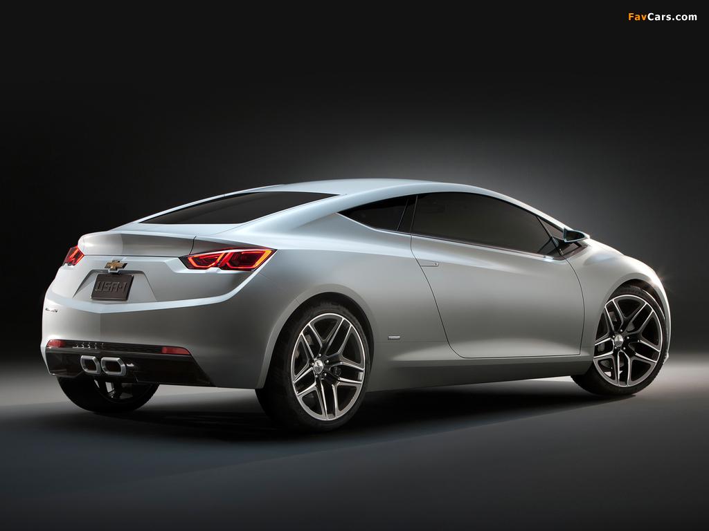 Chevrolet Tru 140S Concept 2012 images (1024 x 768)