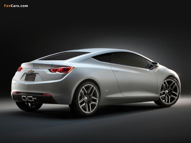 Chevrolet Tru 140S Concept 2012 images (800 x 600)
