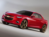 Chevrolet Code 130R Concept 2012 photos