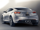 Chevrolet Tru 140S Concept 2012 wallpapers