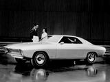 Images of Chevrolet Chevy II Super Nova Concept 1964