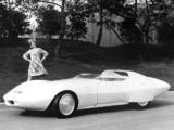 Images of Chevrolet Astro Vette Concept 1968
