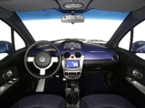 Images of Chevrolet M3X Concept 2004