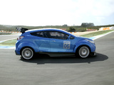 Images of Chevrolet WTCC Ultra Concept 2006