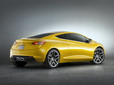 Images of Chevrolet Tru 140S Concept 2012