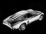 Photos of Chevrolet Corvair Monza GT 1962