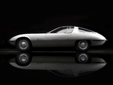 Photos of Chevrolet Corvair Testudo Concept Car 1963