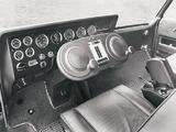 Photos of Chevrolet Turbo Titan III Concept Truck 1966
