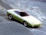 Photos of Chevrolet Ramarro Concept 1984