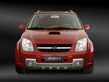 Photos of Chevrolet YGM1 oncept 1999