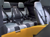 Photos of Chevrolet Borrego Concept 2001