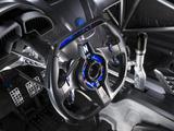 Photos of Chevrolet WTCC Ultra Concept 2006