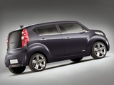Photos of Chevrolet Groove Concept 2007