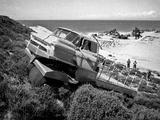 Pictures of Albee Rolligon Transporter Prototype 1957