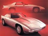 Pictures of Chevrolet XP 898 Concept Car 1973