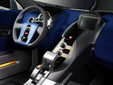 Pictures of Chevrolet T2X Concept 2005