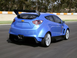 Pictures of Chevrolet WTCC Ultra Concept 2006
