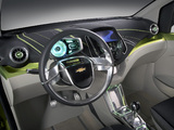 Pictures of Chevrolet Beat Concept 2007