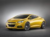 Pictures of Chevrolet Tru 140S Concept 2012