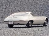 Chevrolet Corvair Testudo 1963 wallpapers