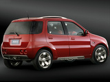Chevrolet YGM1 Soncept 1999 wallpapers