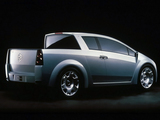 Chevrolet Sabia Concept 2001 wallpapers