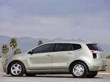 Chevrolet Sequel Concept 2006 wallpapers