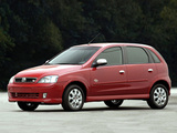 Chevrolet Corsa SS 2006–09 images