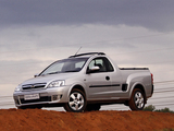 Images of Chevrolet Corsa Utility 2010