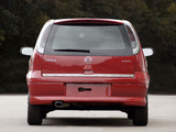 Photos of Chevrolet Corsa SS 2006–09