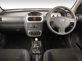 Pictures of Chevrolet Corsa Utility 2010