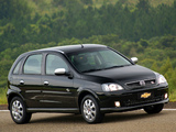 Chevrolet Corsa SS 2006–09 wallpapers