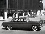 Chevrolet Corvair 700 Sedan (700-69) 1960 images
