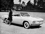 Eshelman Eagle Convertible Sports Coupe 1965 pictures