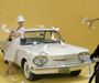Images of Chevrolet Corvair 500 Sedan 1960